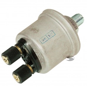 VDO Pressure Sender, 0-10 Bar, m12x1.5, with Warning signal at 0.5bar