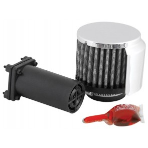 K&N Air Filter Vent Kit