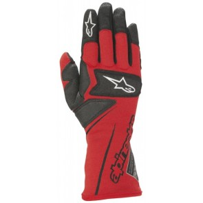 Alpinestars Tech M Glove, Mechanics