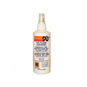 K&N Air Filter Cleaner - 12oz Pump Spray - International