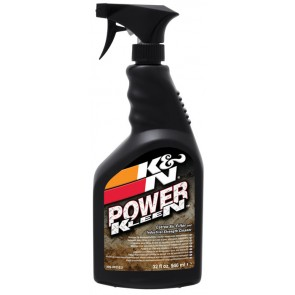 K&N Power Kleen; Filter Cleaner - 32 oz Trigger Sprayer