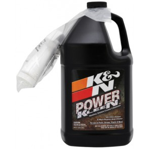 K&N Power Kleen, Air Filter Cleaner - 1 gal