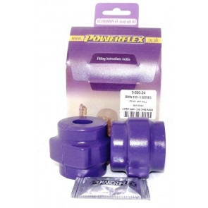 Powerflex Front Anti Roll Bar Mounting Bush 24mm PFF5-503-24