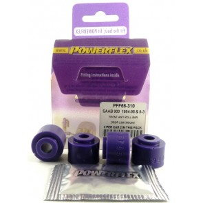 Powerflex Front Anti Roll Bar Drop Link Bush PFF66-310