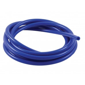 SFS Performance Vacuum Silicone Hose 5mm, Blue (1m)