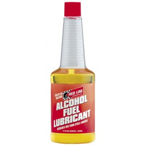 Red Line Alcohol Fuel Lube (355ml)