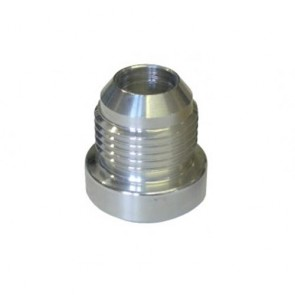 "OBP AN 12 - 1 1/16"" x 12 UNF weld on Male Fitting"