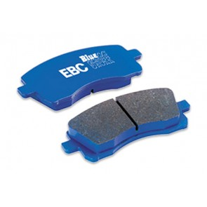 EBC Brakes Bluestuff Brake Pads (Rear, DP5826NDX)