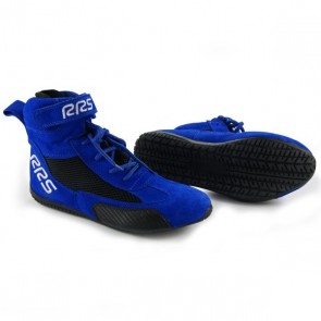 RRS Racing Boots-Blue-39