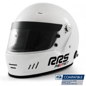 RRS Helmet Circuit, FIA 8859-2015