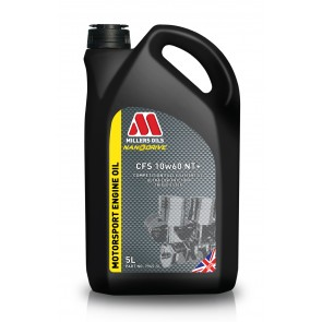 Millers Oils Engine Oil CFS 10w60NT+ (5L)