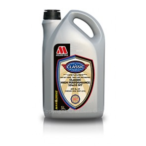 Millers Oils CLASSIC HIGH PERFORMANCE 20w50 NT