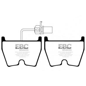 EBC Brakes Bluestuff Brake Pads (DP51513NDX)