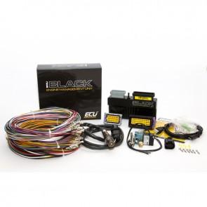 ECUMaster ECUMASTER EMU_BLACK Kit 4