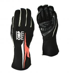 OMP Sport Evo FIA gloves