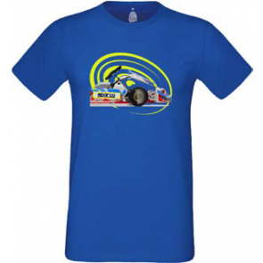 Sparco Go! T-Shirt