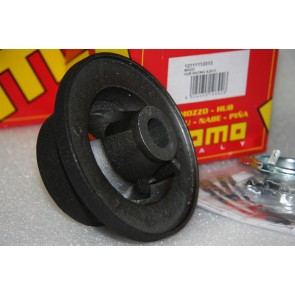 Momo Steering wheel hub BMW e9x series