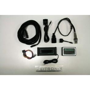 Zeitronix Zt-2 plus LCD Bundle LCD Case: Black