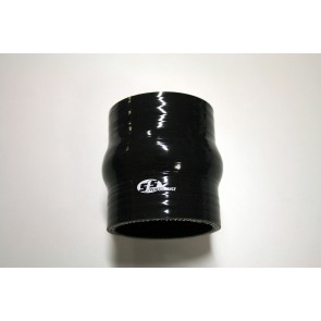 SFS Performance Hump hose 70mm, Black