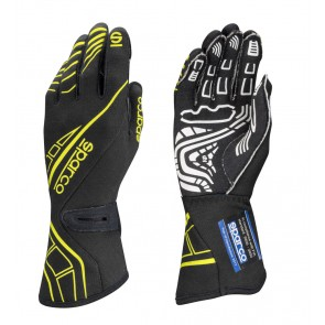 Sparco Racing gloves, LAP RG-5