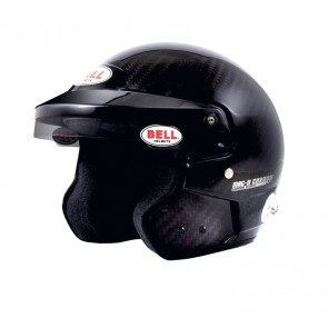 BELL Helmet Carbon MAG-9- Without Intercom