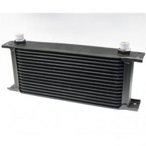 Mocal 16 Row Oil Cooler, 330mm (1/2'' BSP)