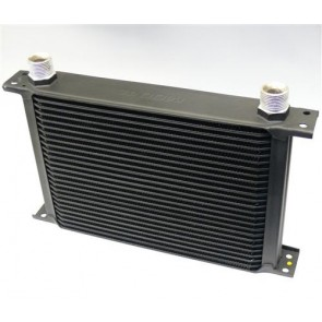 Mocal 25 Row Oil Cooler, 210mm (1/2'' BSP)