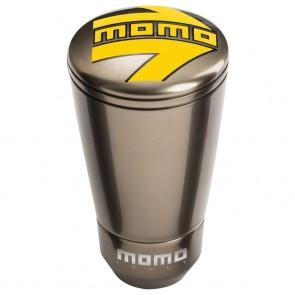 Momo SK-50 Gear Knob (Anthracite)