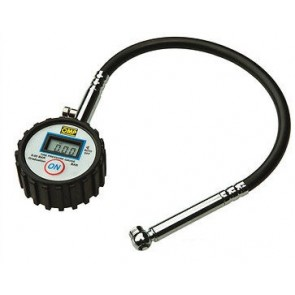 OMP DIGITAL TYRE GAUGE