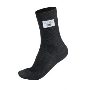 OMP Short Socks Black