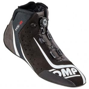 OMP KS-1R Kart Boots
