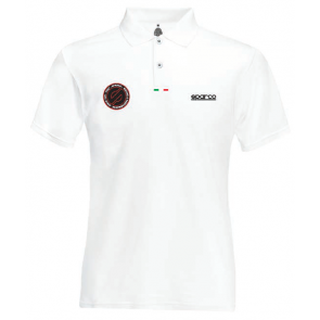 Sparco Performance Polo Shirt