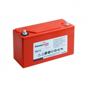 EnerSys Powersafe R15 Racing Battery