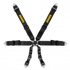 Schroth Profi 3x3 belts