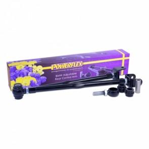 Powerflex ADJUSTABLE REAR LOWER CONTROL ARM KIT