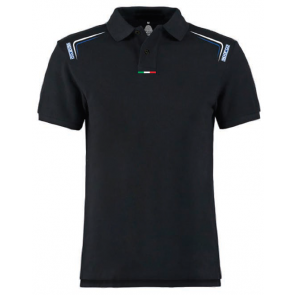 Sparco Skid Polo Shirt