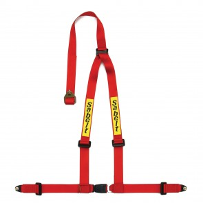Sabelt Clubman 3-point Bolt-in Harness