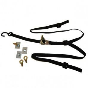 RRS Spare wheel strap