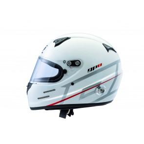OMP GP8 EVO Helmet