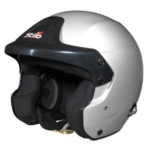 Stilo Trophy DES JET Helmet