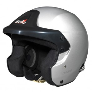 Stilo Trophy DES JET Helmet (Without HANS)