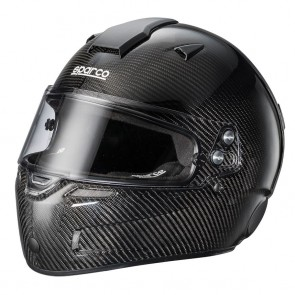 Sparco Air KF-7W Carbon Kart Helmet