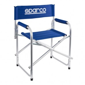Sparco Folding Alloy Chair