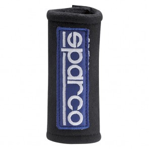 Sparco Mini Harness Pad (Black)