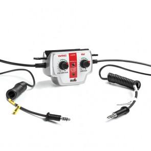 Stilo WRC DES 9V Intercom Amplifier