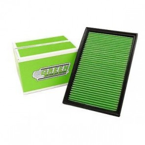 Green Filter Ford Panel Air Filter