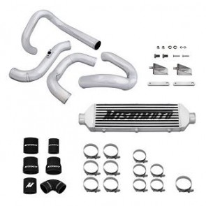 Mishimoto Hyundai Genesis Turbo Intercooler & Piping Kit, 2010-2011