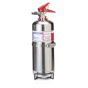 Sparco 014773BXLN2 Fire Extinguisher