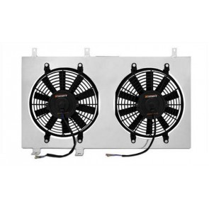 Mishimoto Honda Civic SI Performance Fan Shroud Kit, 2006-2011