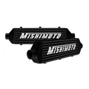 Mishimoto Universal Intercooler Z-Line, Black